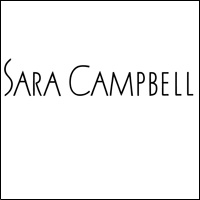 Sara Campbell at Finley House Couture