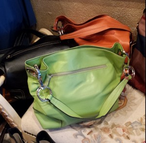 TOS bags at Boutique Collection