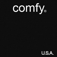 Comfy USA at the Boutique Collection