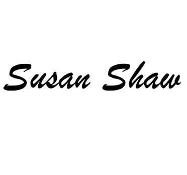 Susan Shaw jewelry at Finley House Couture